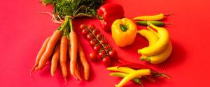 zdrava prehrana