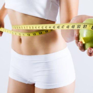 kako shujšati s super hrano